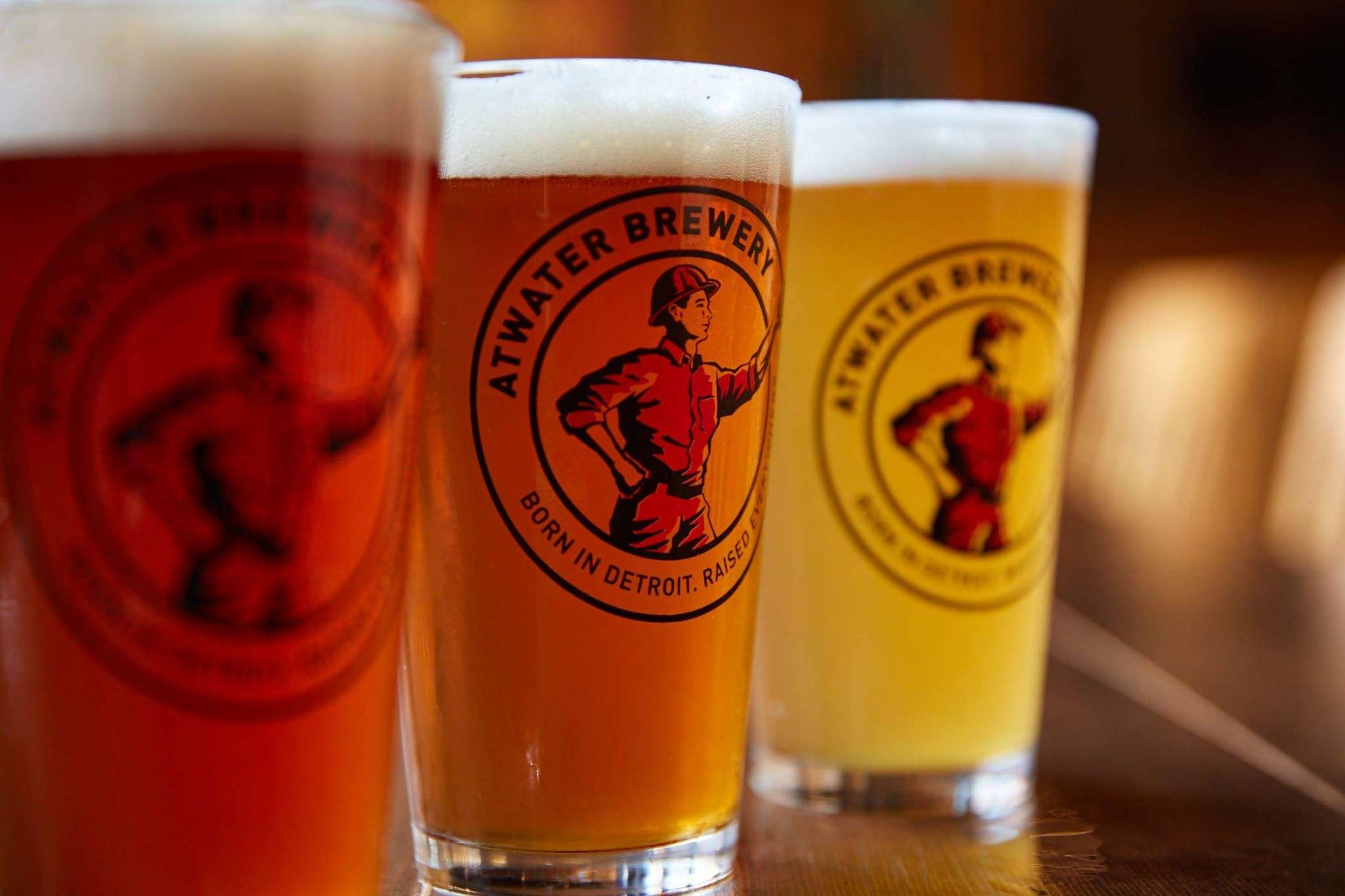 Atwater Brewery & Tap House