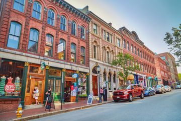 The Top 16 Things to Do in Portland, Maine
