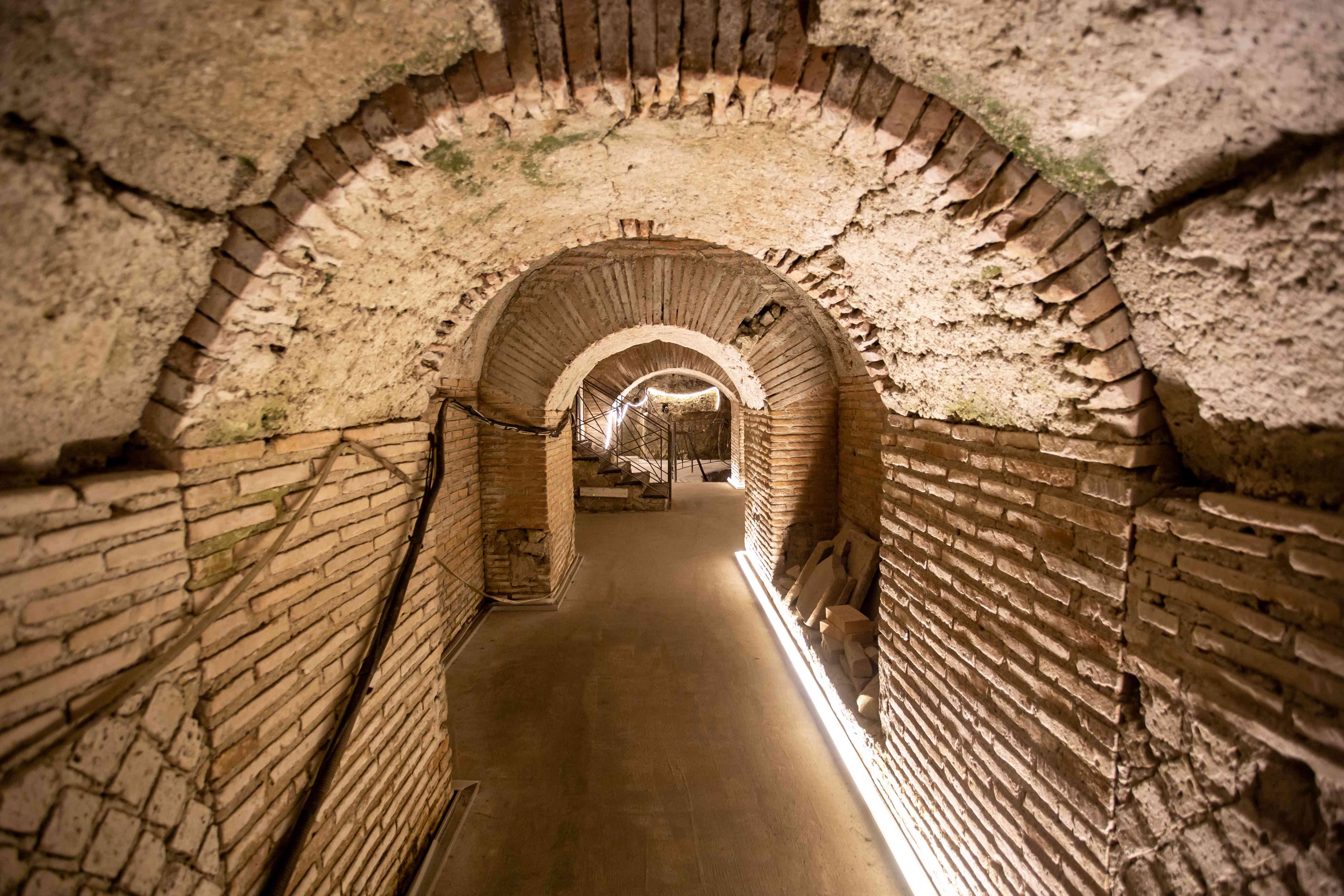 San Lorenzo Maggiore Monumental Complex