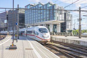 ICE -Intercity Express