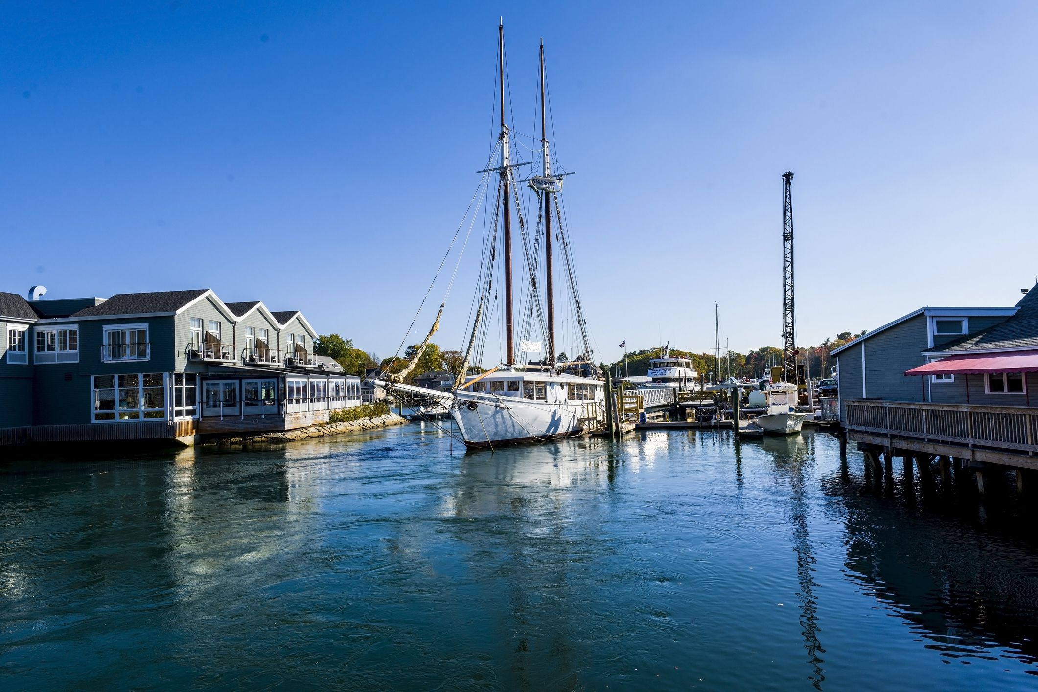 Best Things To Do In Kennebunkport Maine With Kids