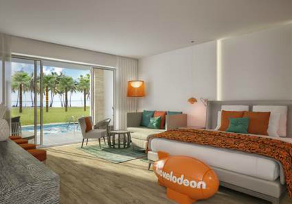 Dominican Republica All-Inclusive Resort