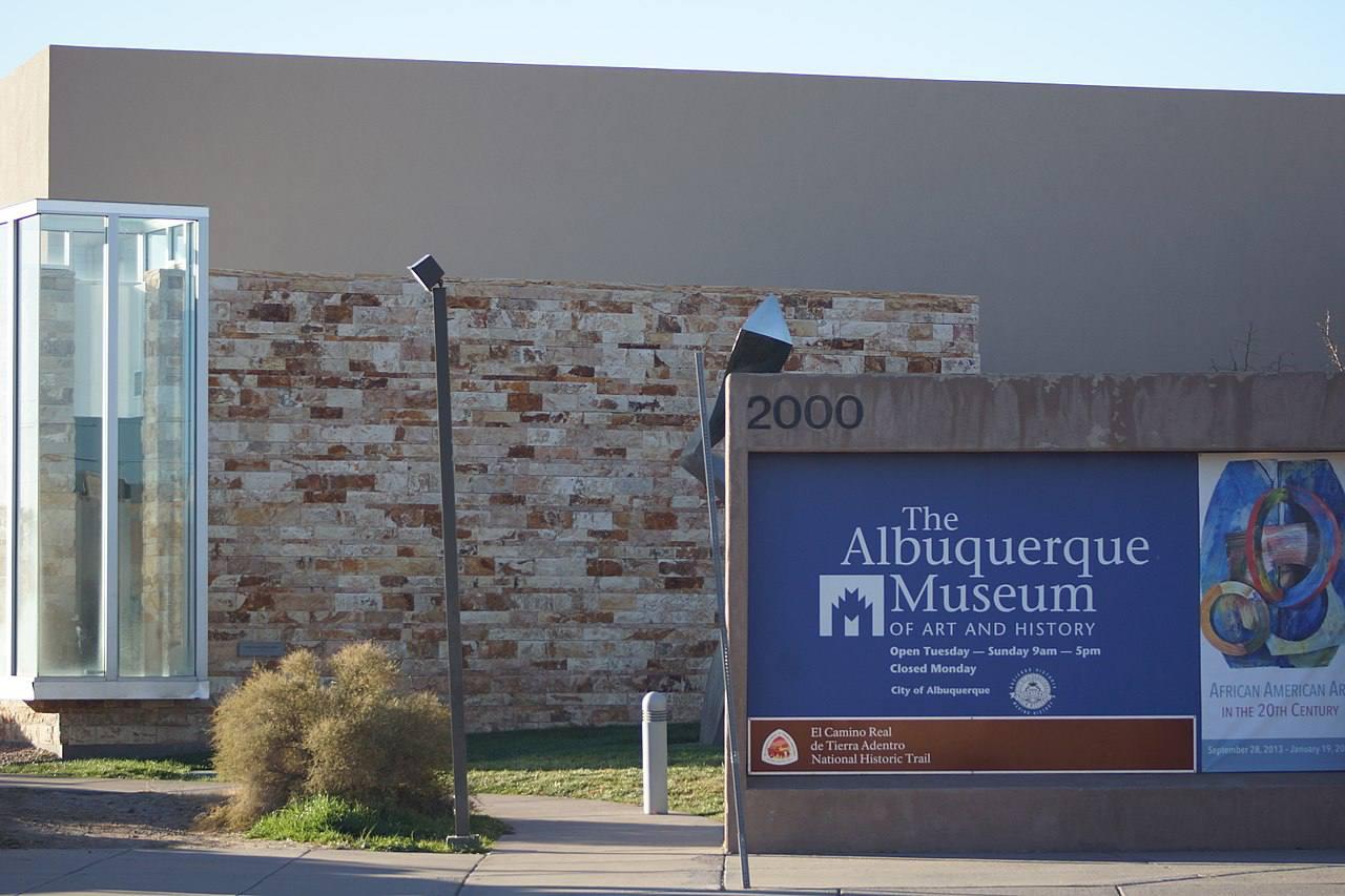 The Albuquerque Museum