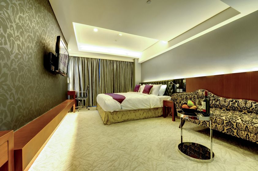 Bauhina Apartments Bauhinia Is One Of Hong Kong S
