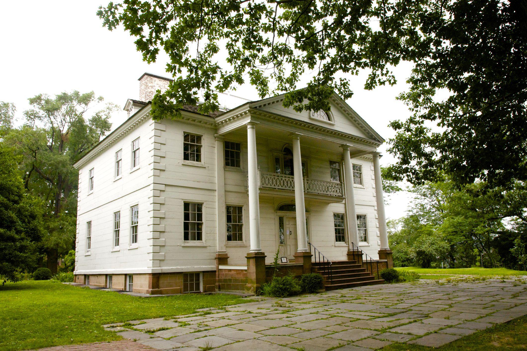 Historic Morris-Jumel Mansion