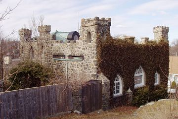 Herreshoff Castle