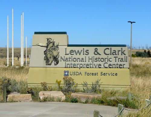 Lewis & Clark National Historic Trail Interpretive Center