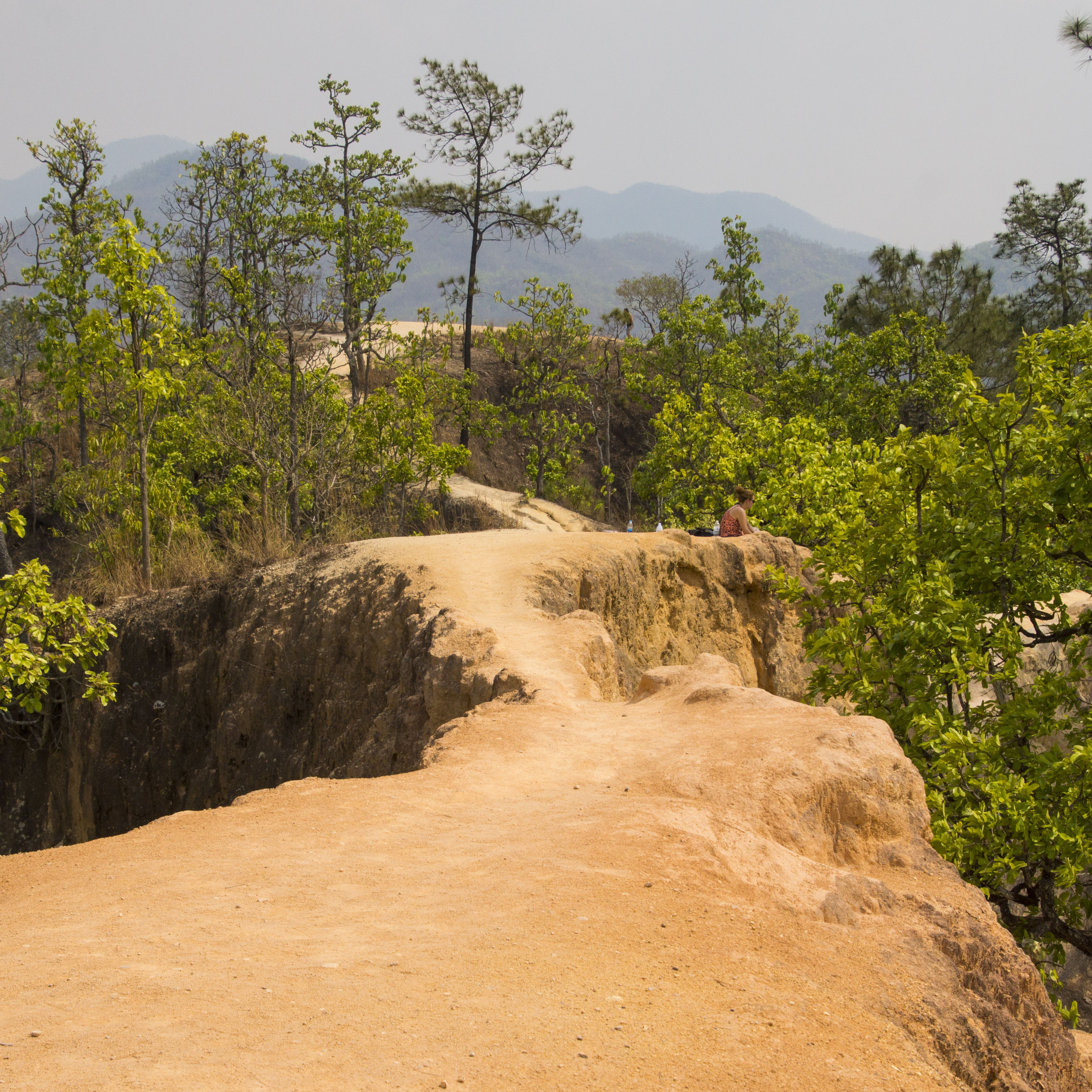 Pai Canyon: The Complete Guide