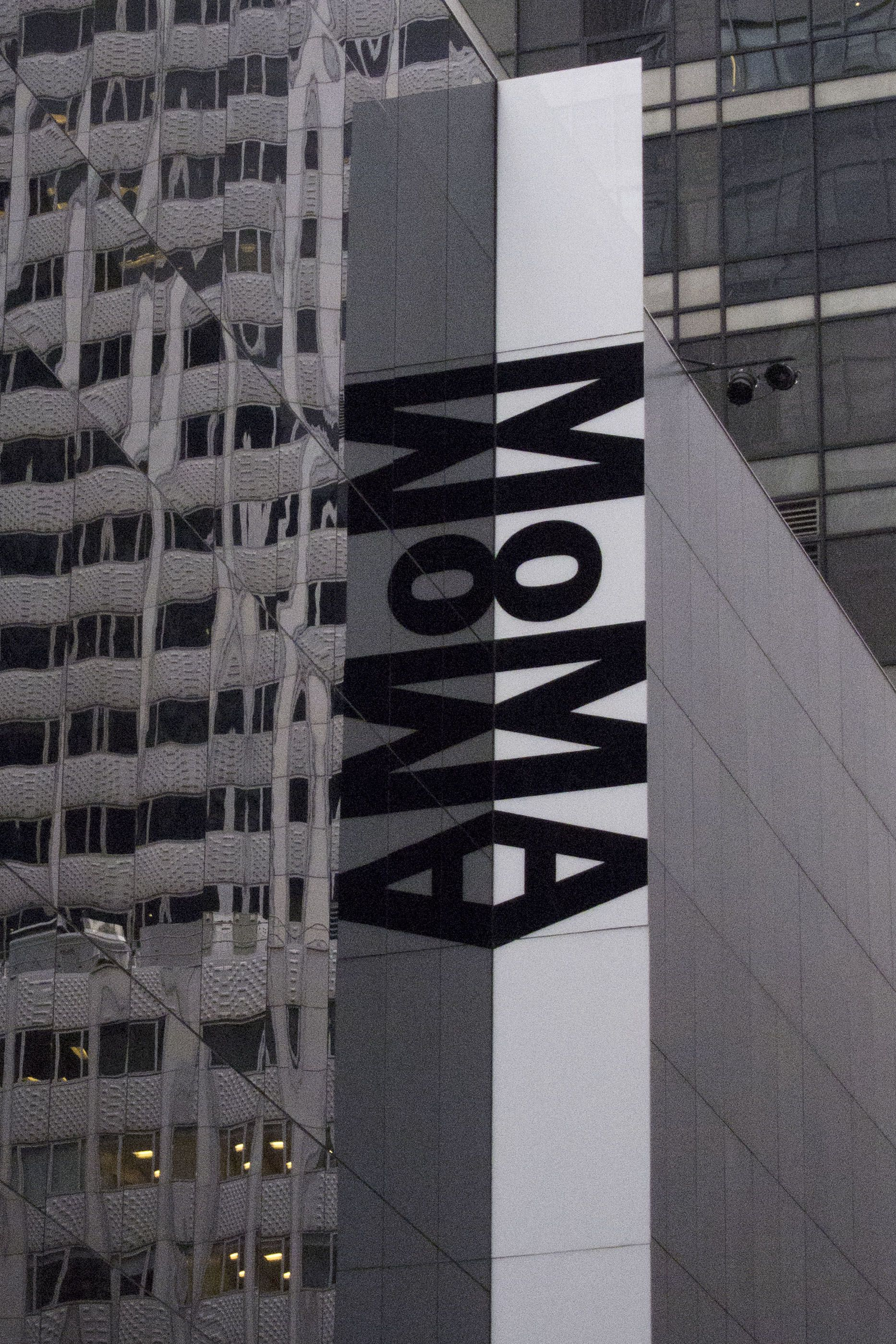 Park Ave Auto >> A Guide to Manhattan's MoMA with MoMA Hours & More Info