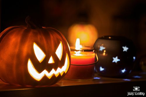 the best things to do for halloween in seattle and tacoma