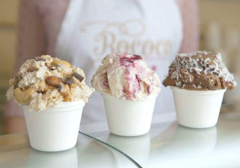 Best ice Cream in Kennebunkport
