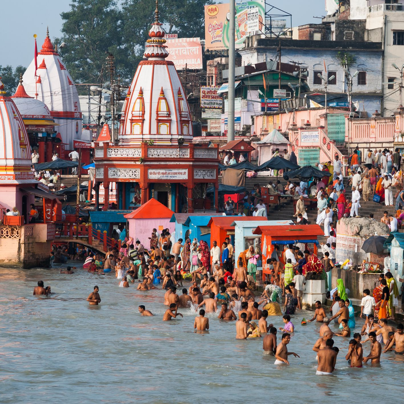 Haridwar Essential Travel Guide