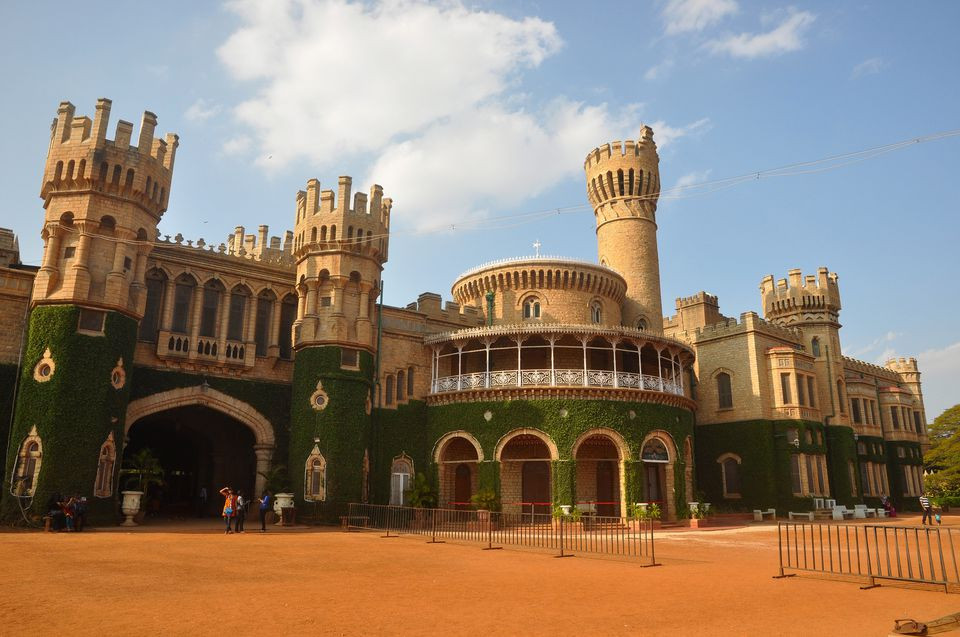 top 10 tourist places to visit in bangalore