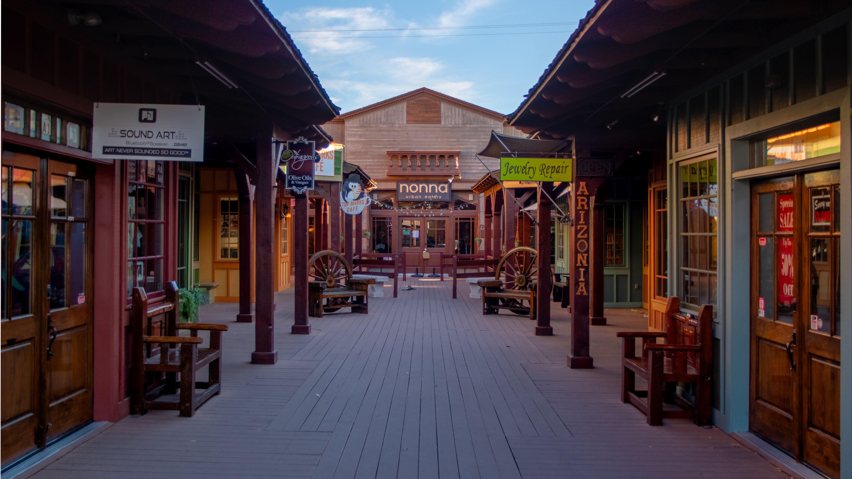 10 Best Restaurants In Old Town Scottsdale