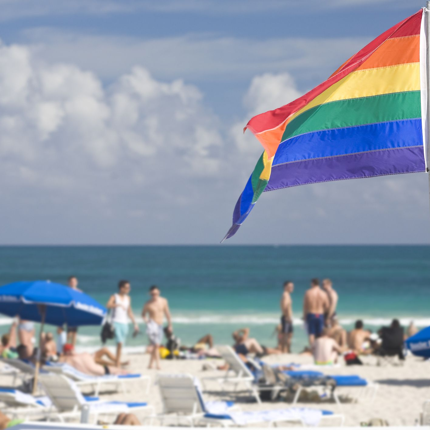 The 16 Best Gay-Friendly Destinations in Miami