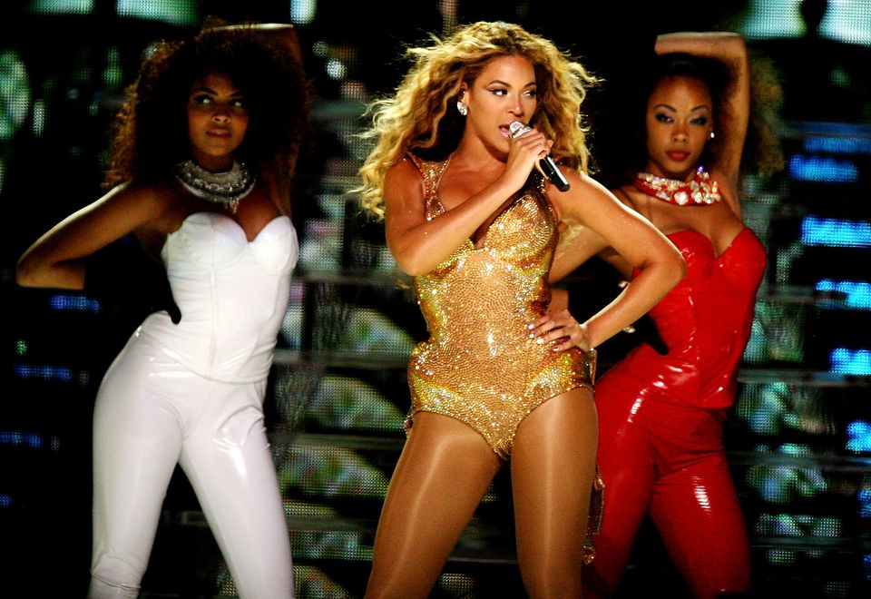 Beyonce Knowles, Photo Galleries
