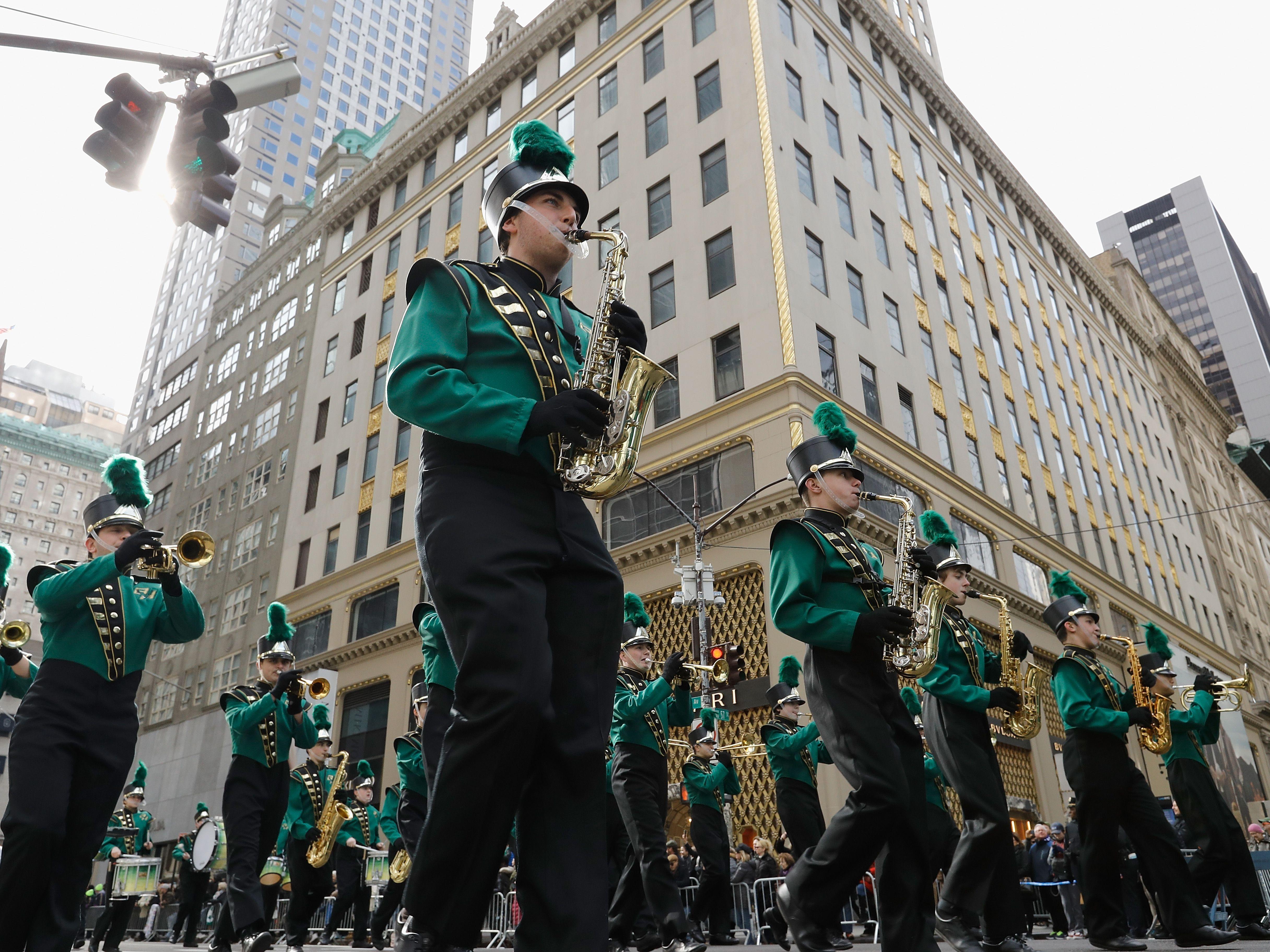 a5f822b97 5 Fun Things to Do for St. Patrick's Day in NYC