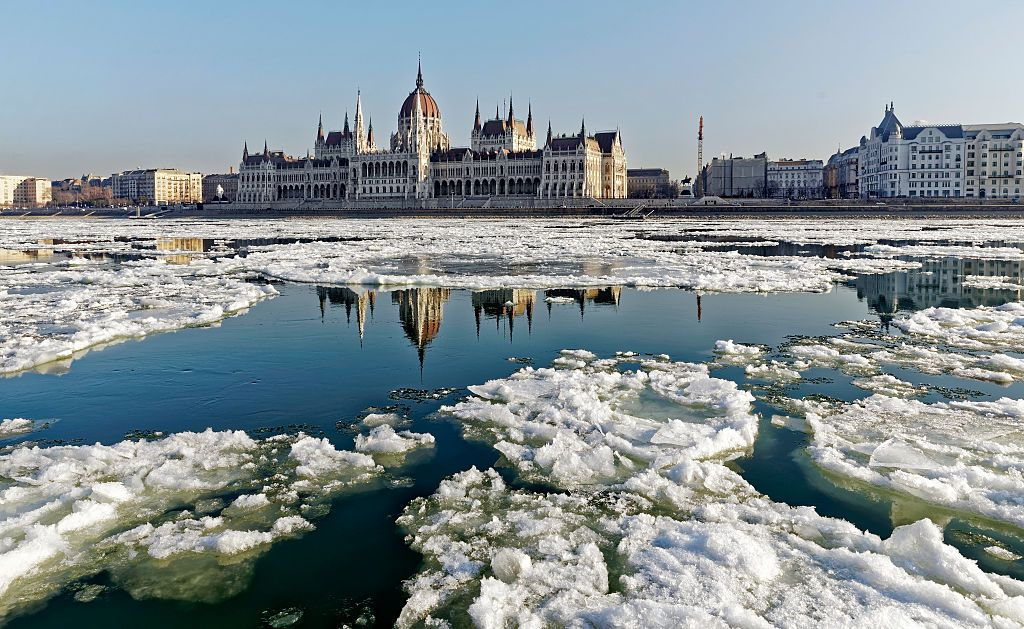 January in Budapest: Weather and Event Guide