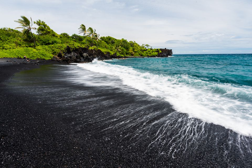 best beaches in hawaii by island