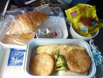 What Is The Worlds Worst Airplane Food