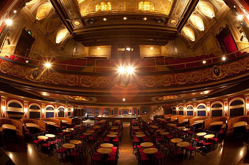 Affordable Auto Insurance >> Montreal Music Venues, Concerts, Events, Live Shows
