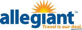 Allegiant Travel Company Logo