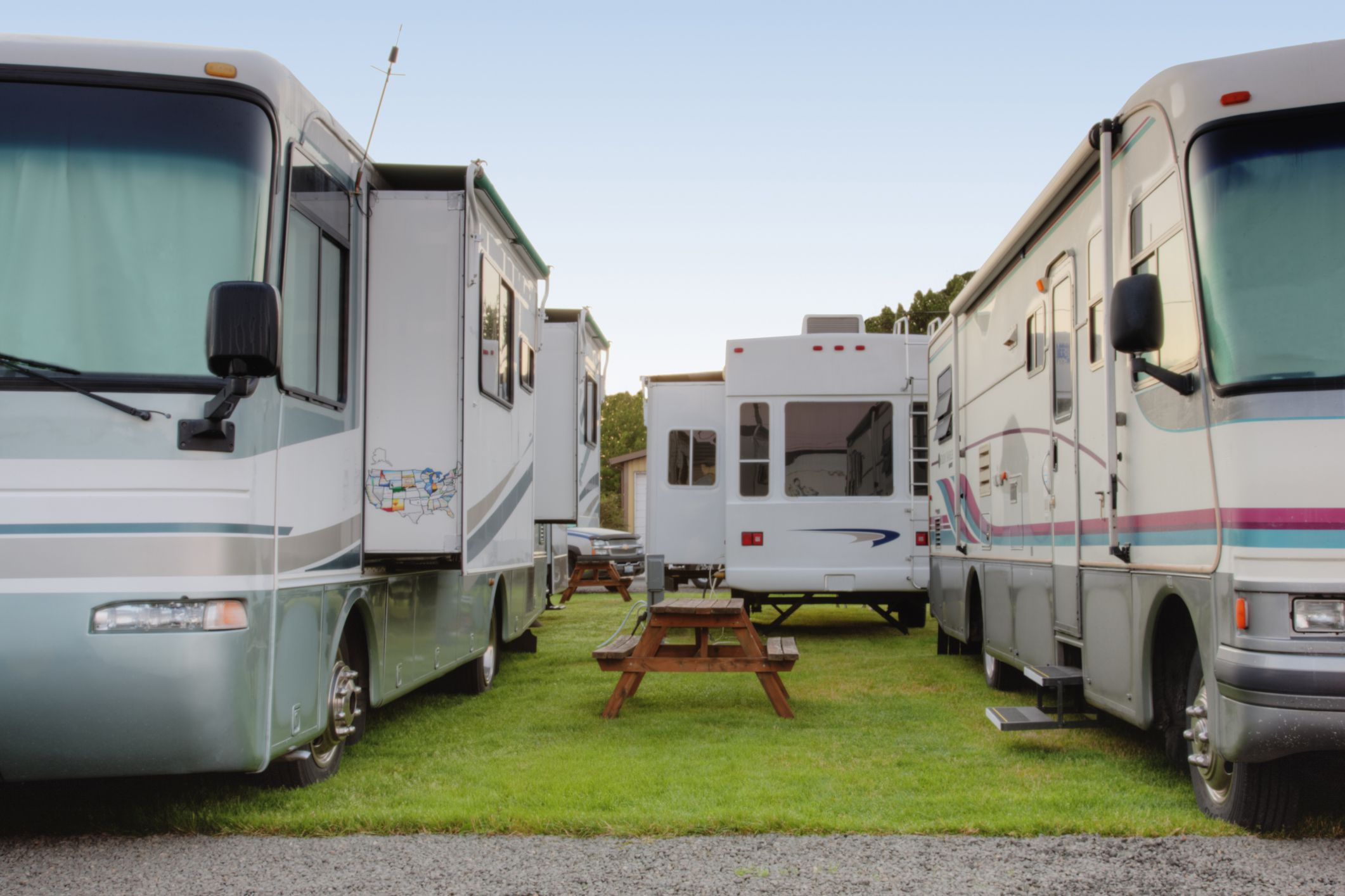 Disneyland Camping How To Find The Best Rv Parks