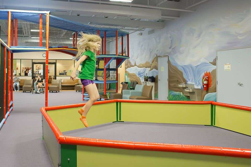 Top Places To Host A Kids Birthday Party In Cleveland