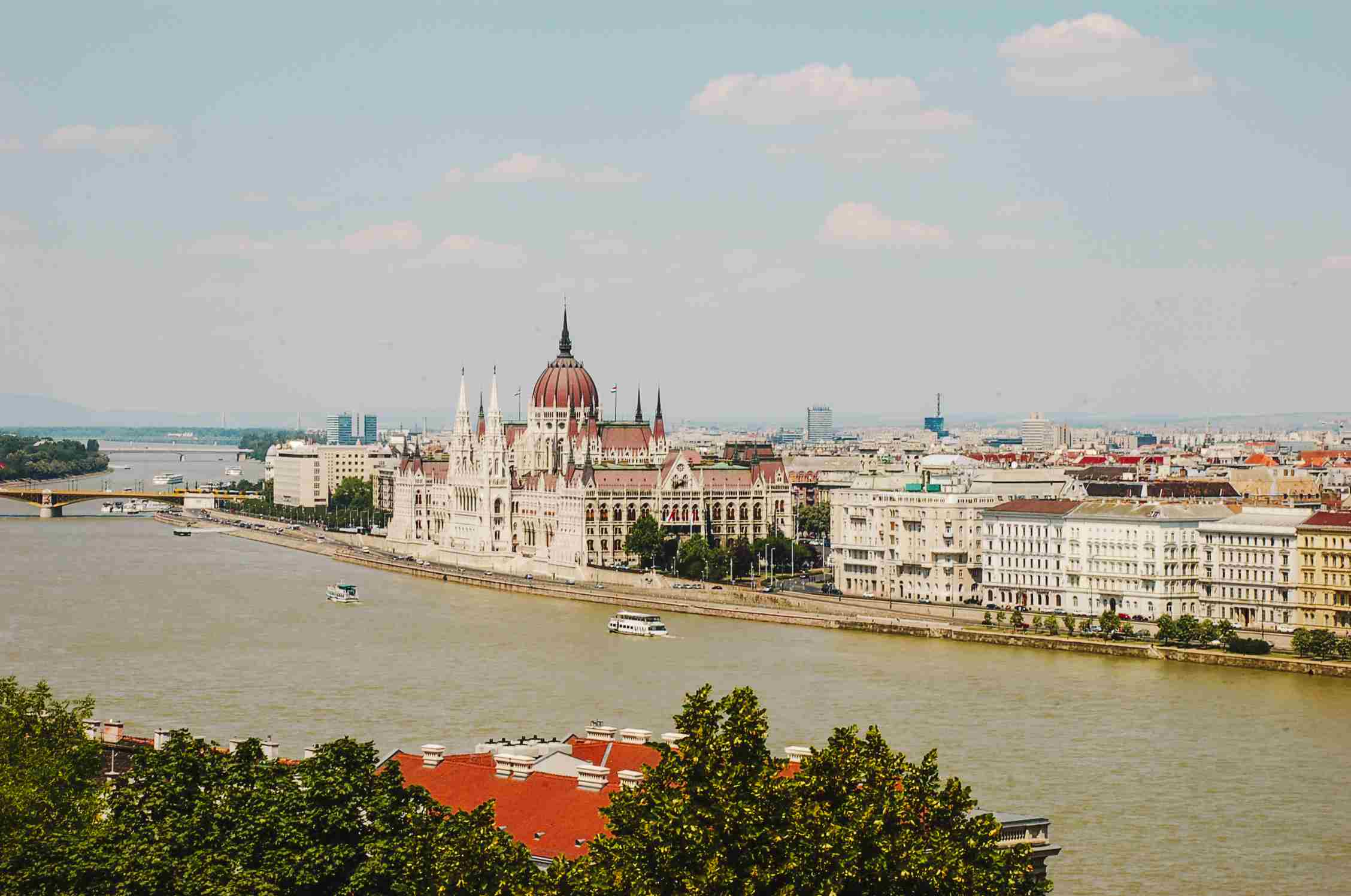 10 of The Best Free Things to Do in Budapest