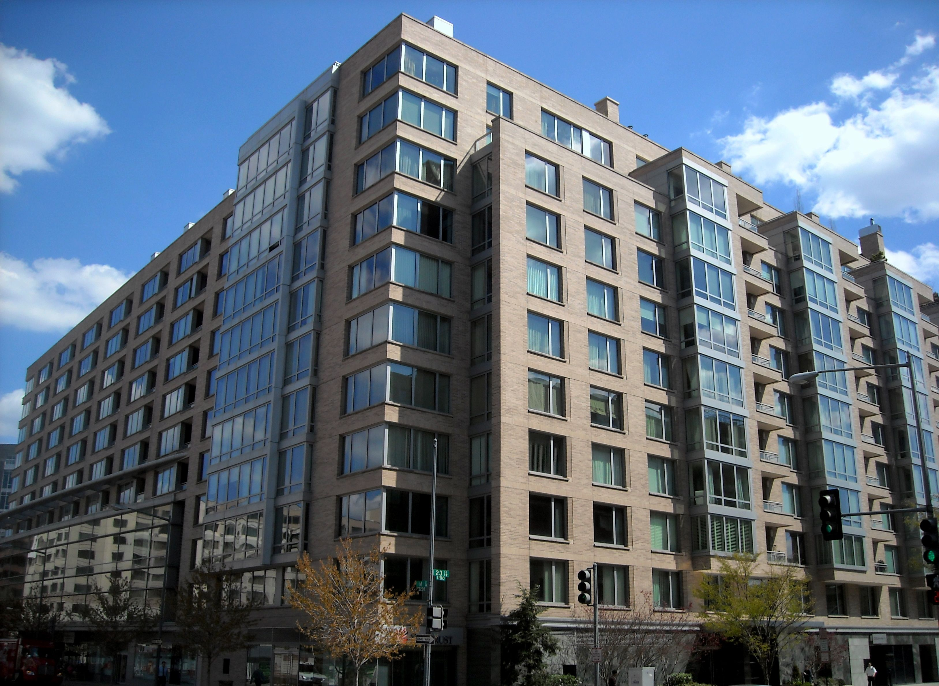 Ritz Carlton Washington DC