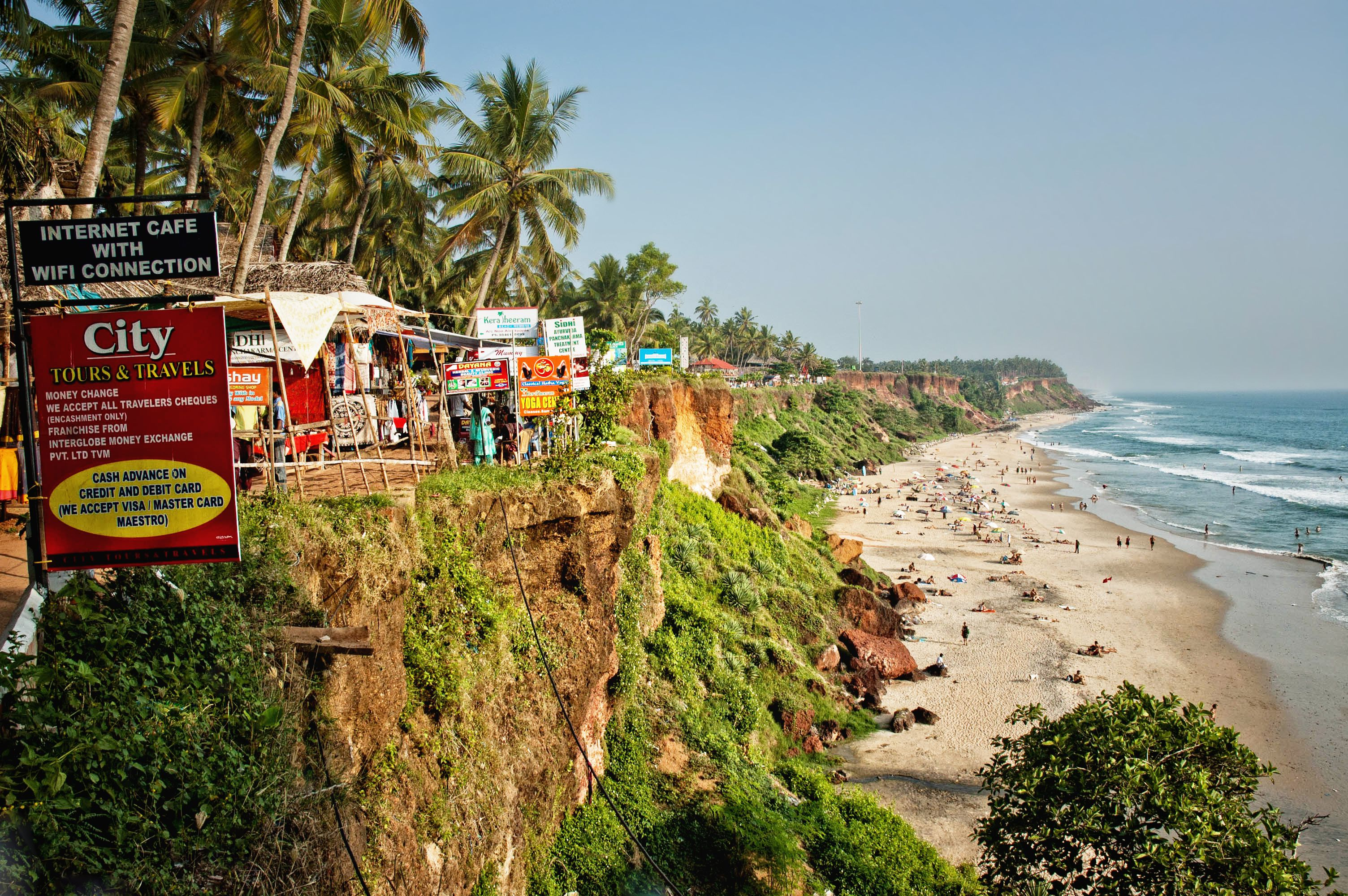 13 Top Beaches in India for 2019 India Tourist Map Of Coastline Cities on tourist beaches, tourist place of india, metro cities of india, first cities of india, industrial cities of india, major cities of india, coastal cities of india, tourist attractions in india, religious cities of india,