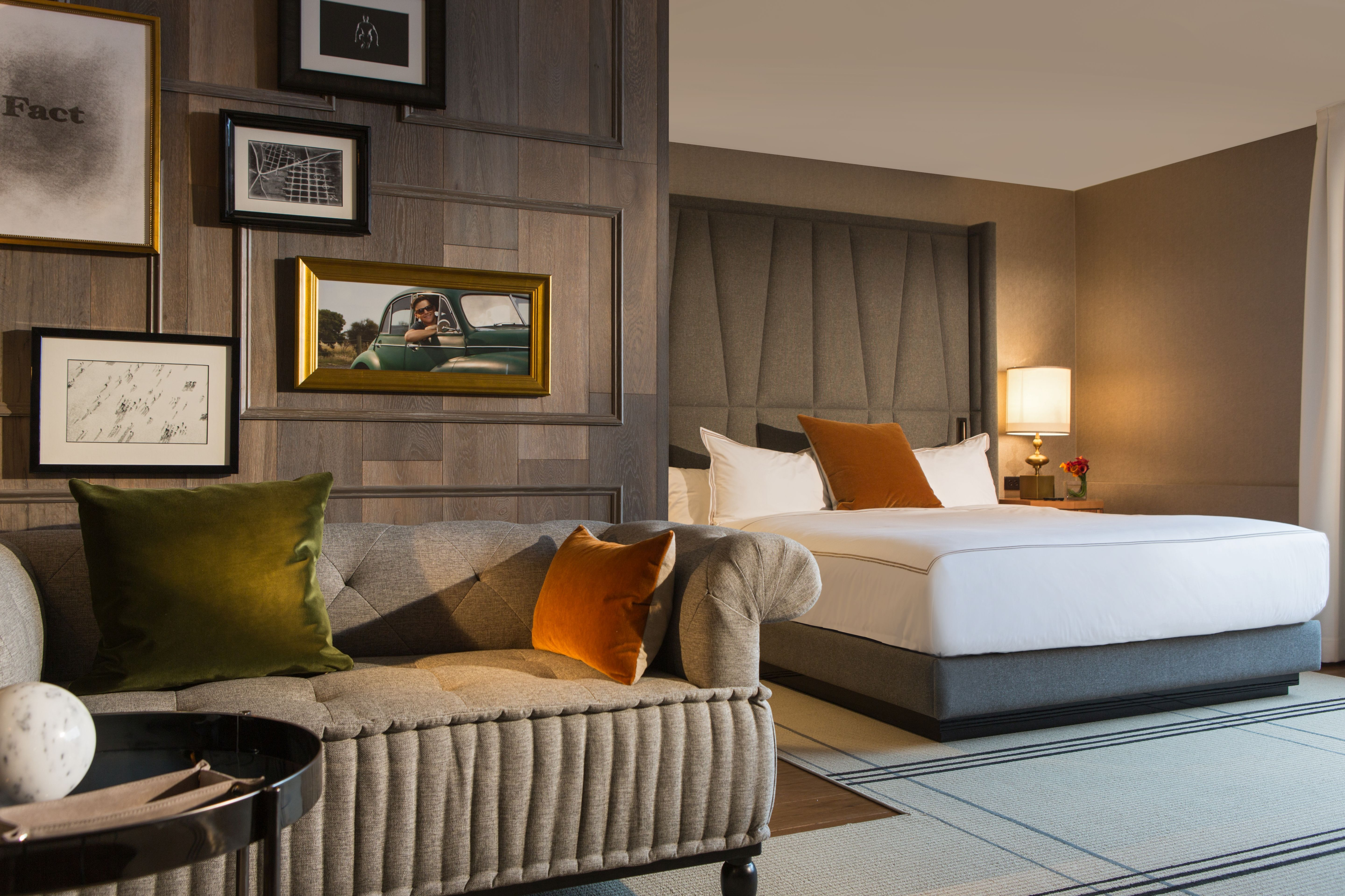18 New Hotels to Open in Washington DC in 2016-2017