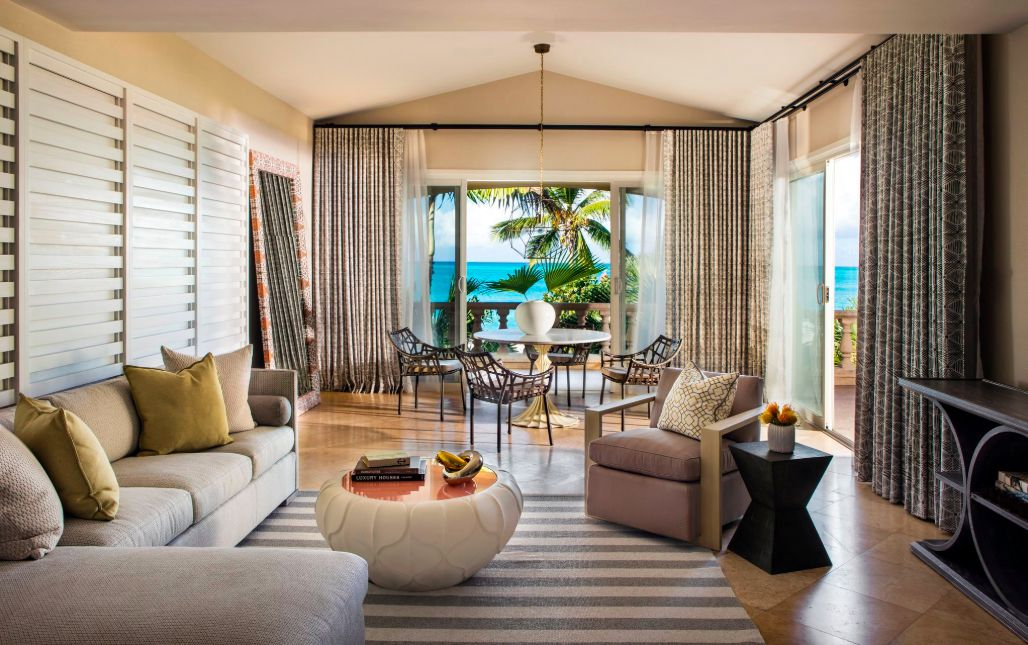 The 9 Best Hotels to Book in Turks & Caicos in 2018