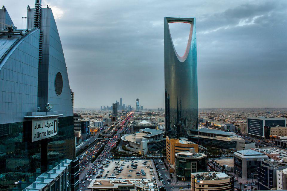 Cosas que hacer en Arabia Saudita