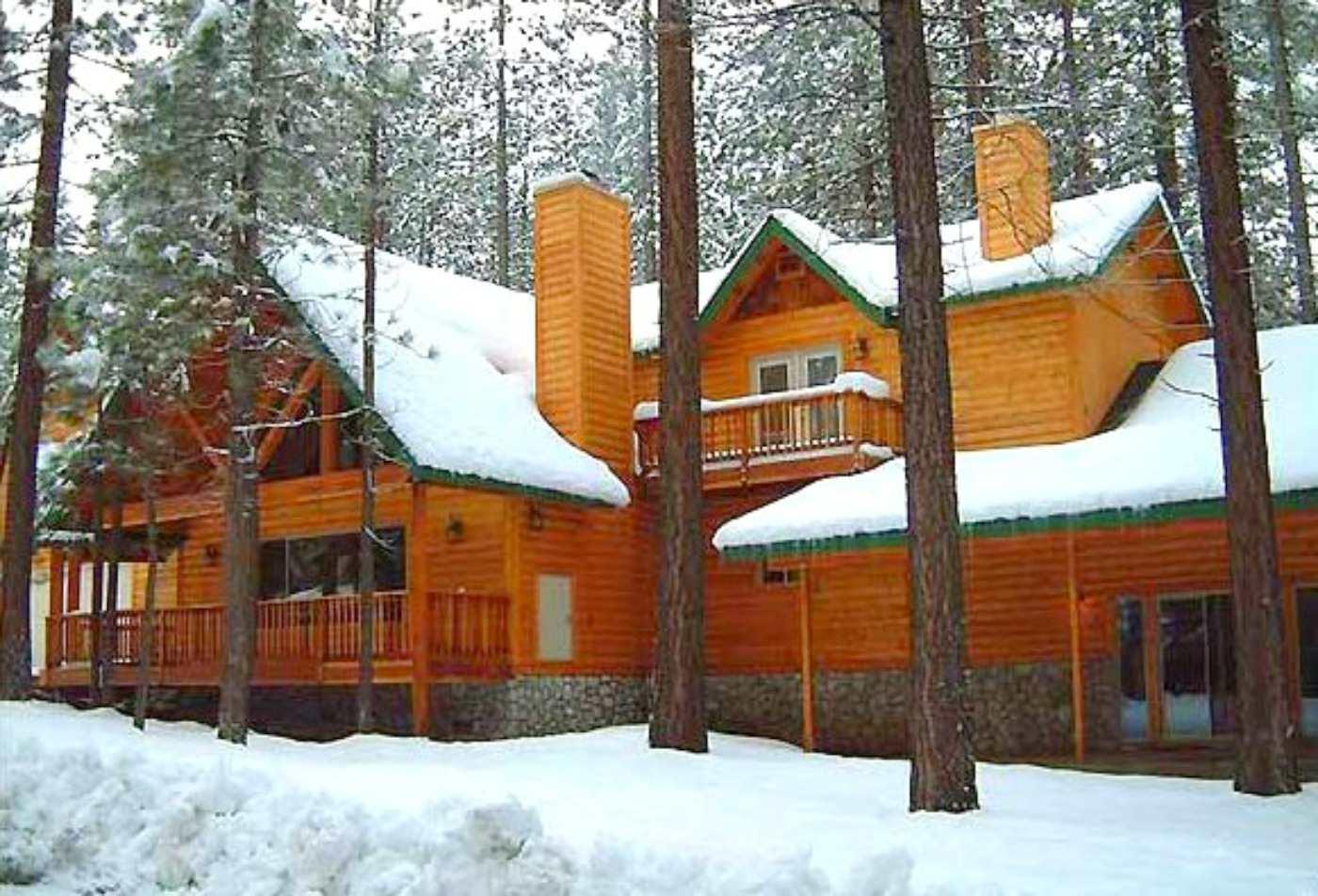 Top 10 Christmas Vacation Rental Destinations