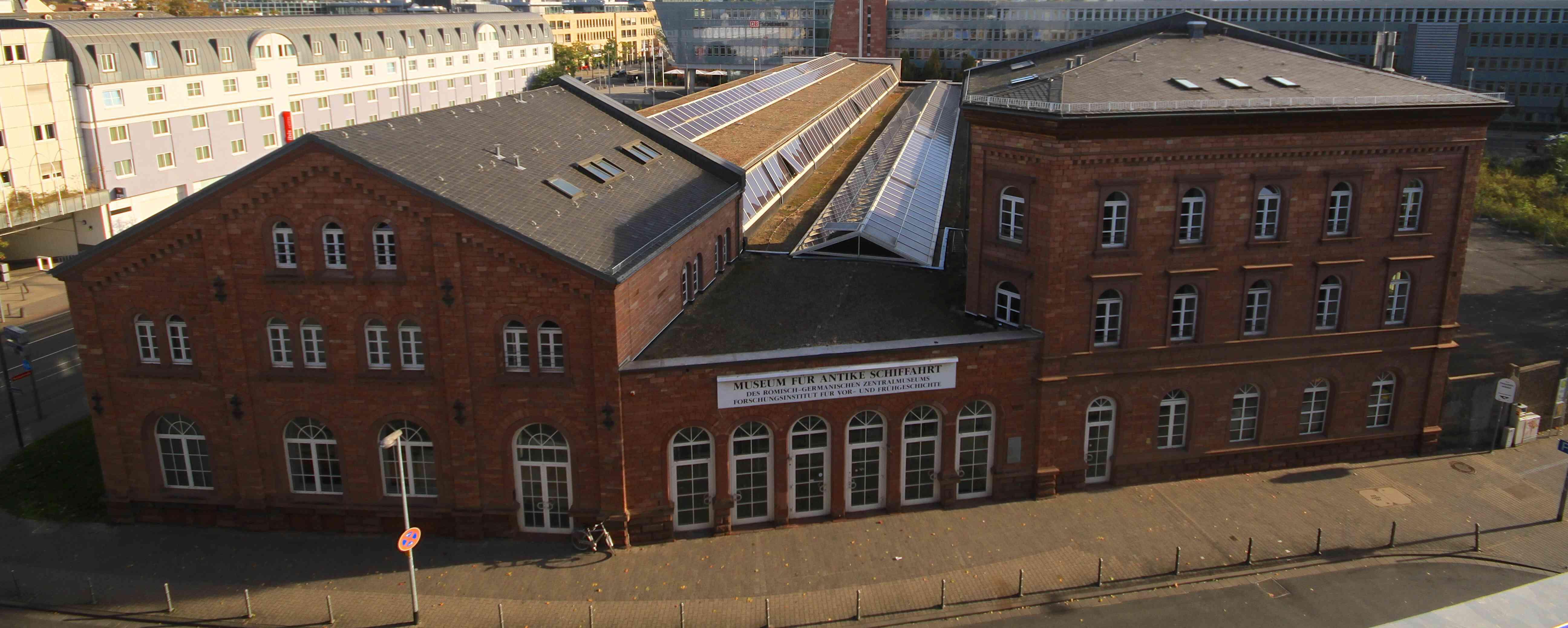 Mainz Schifffahrtsmusem