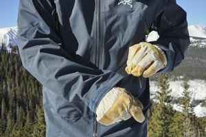 Arc'teryx Men's Sabre Jacket