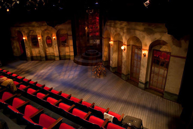 NextStop Theatre Company's Industrial Strength Theatre