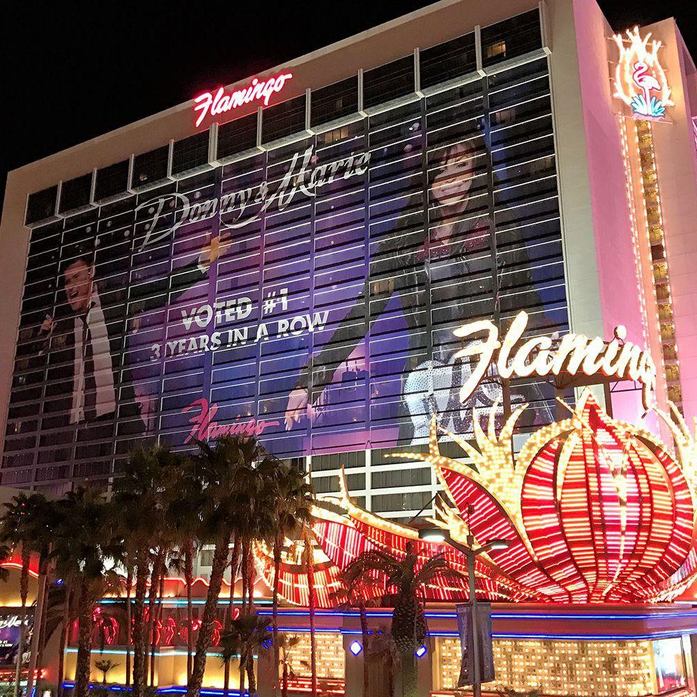 Planning a Girl's Getaway to Las Vegas