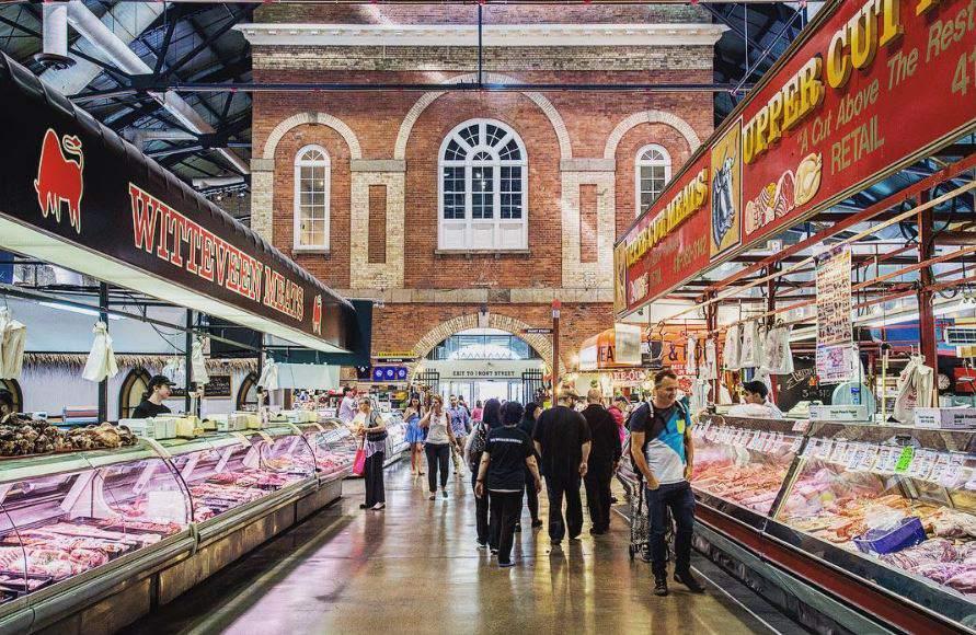 mercado de san lorenzo