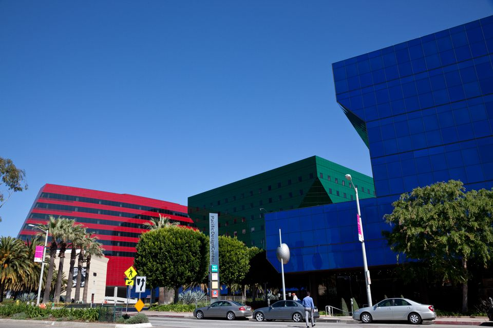 Pacific Design Center