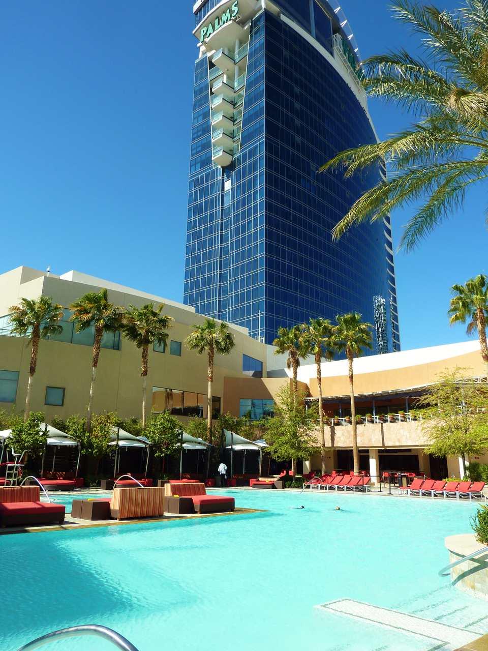 Palms Resort Vegas