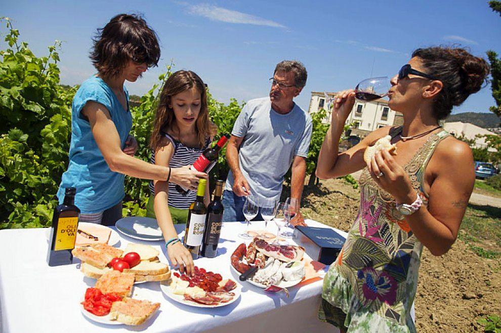 Etna wine tasting with Prestelli Sicily Tours
