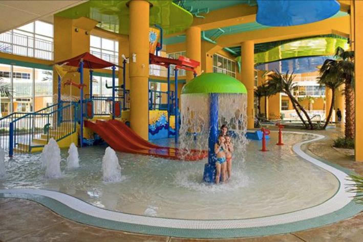 Splash! Resort