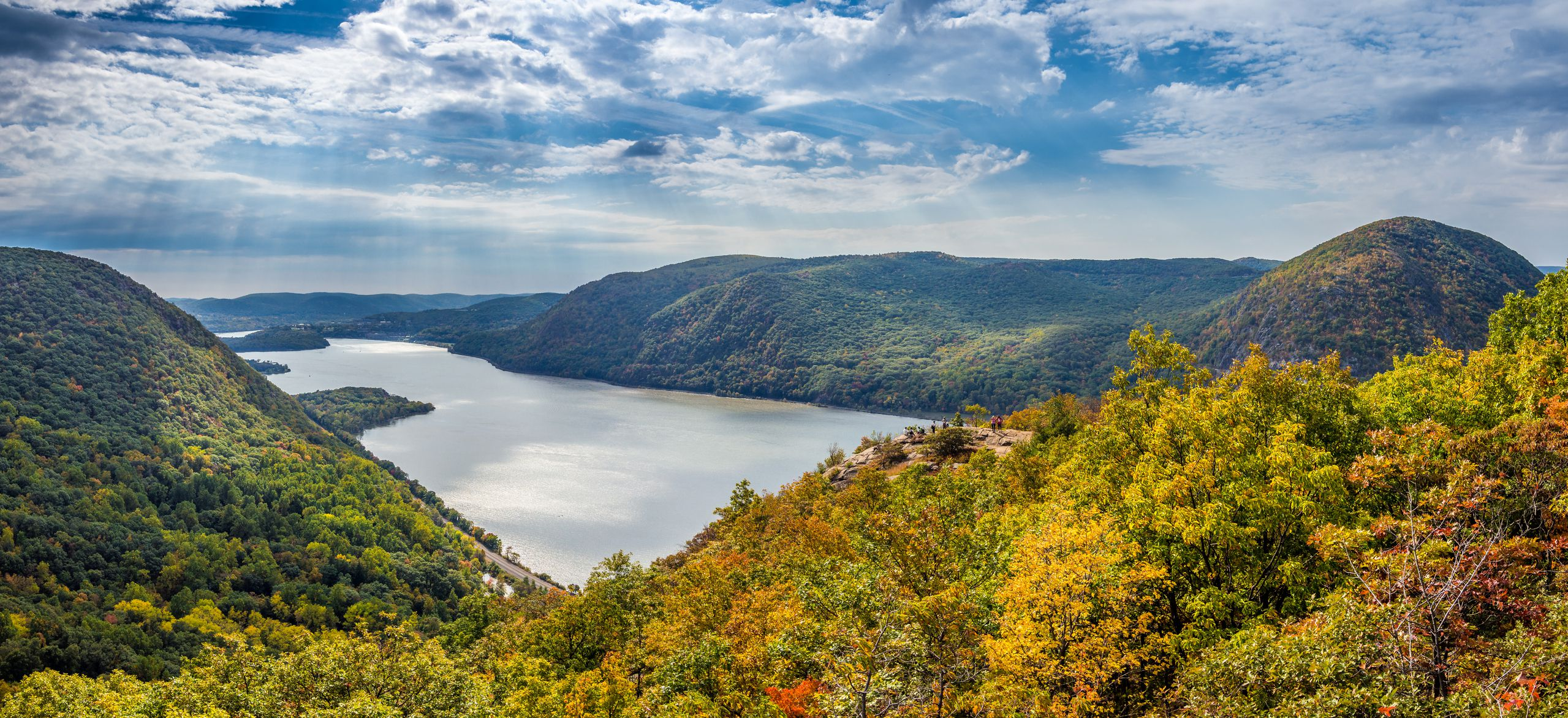 The Best Hikes in the Catskills