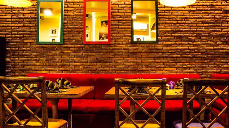 bedste restaurant for dating i delhi