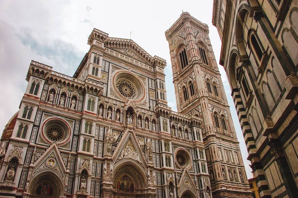 Florence Airport and Transfers to Florence Train Station
