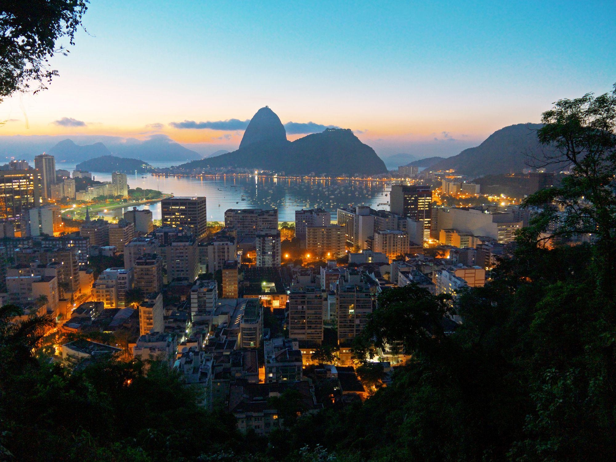 The Top 12 Neighborhoods to Explore in Rio de Janeiro