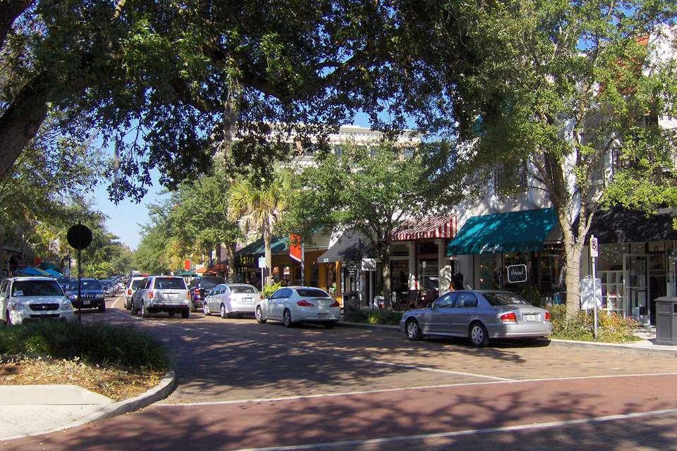 Winter Park Orlando