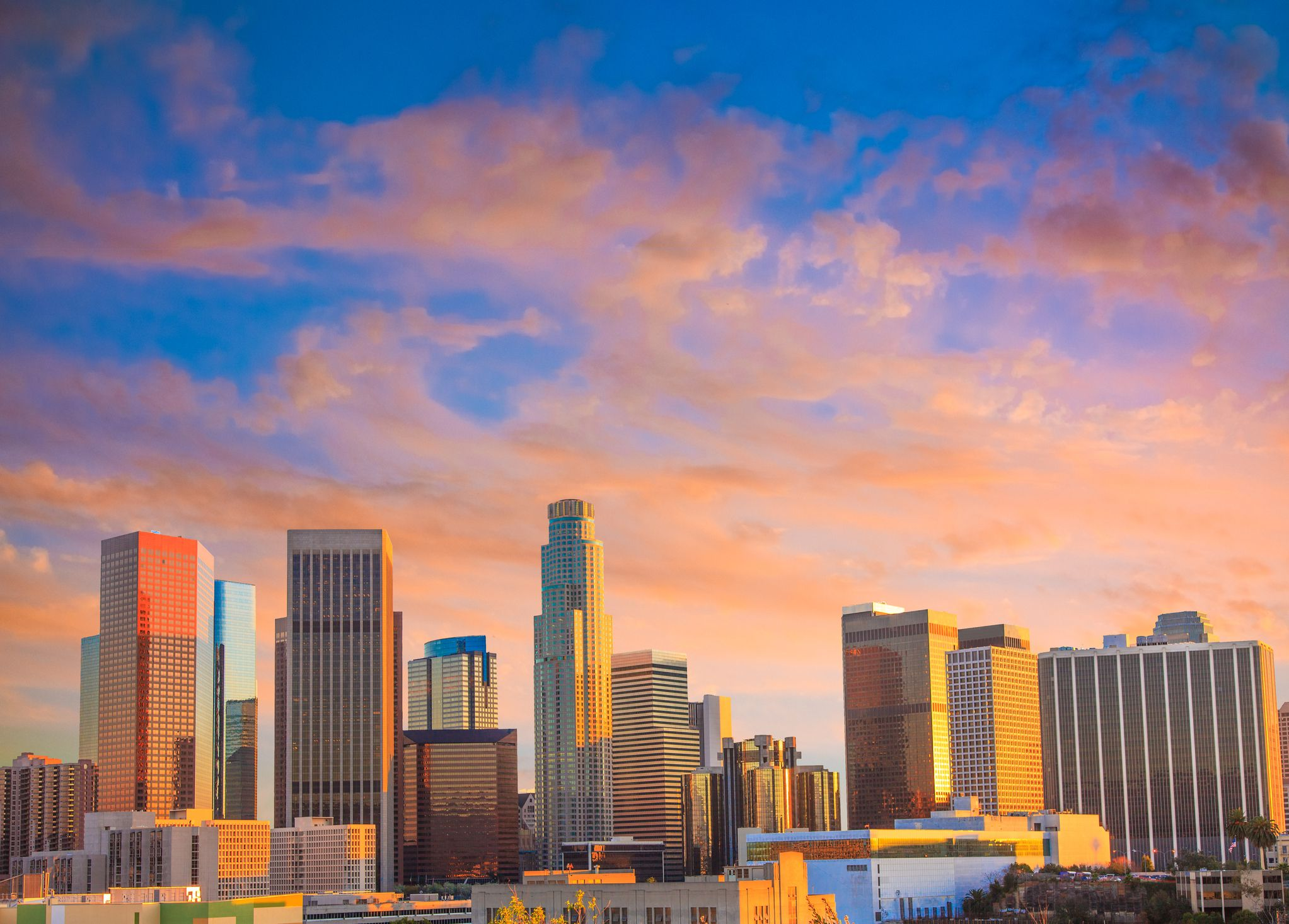 aa7fc8e7e45 The 8 Best Los Angeles Hotels of 2019